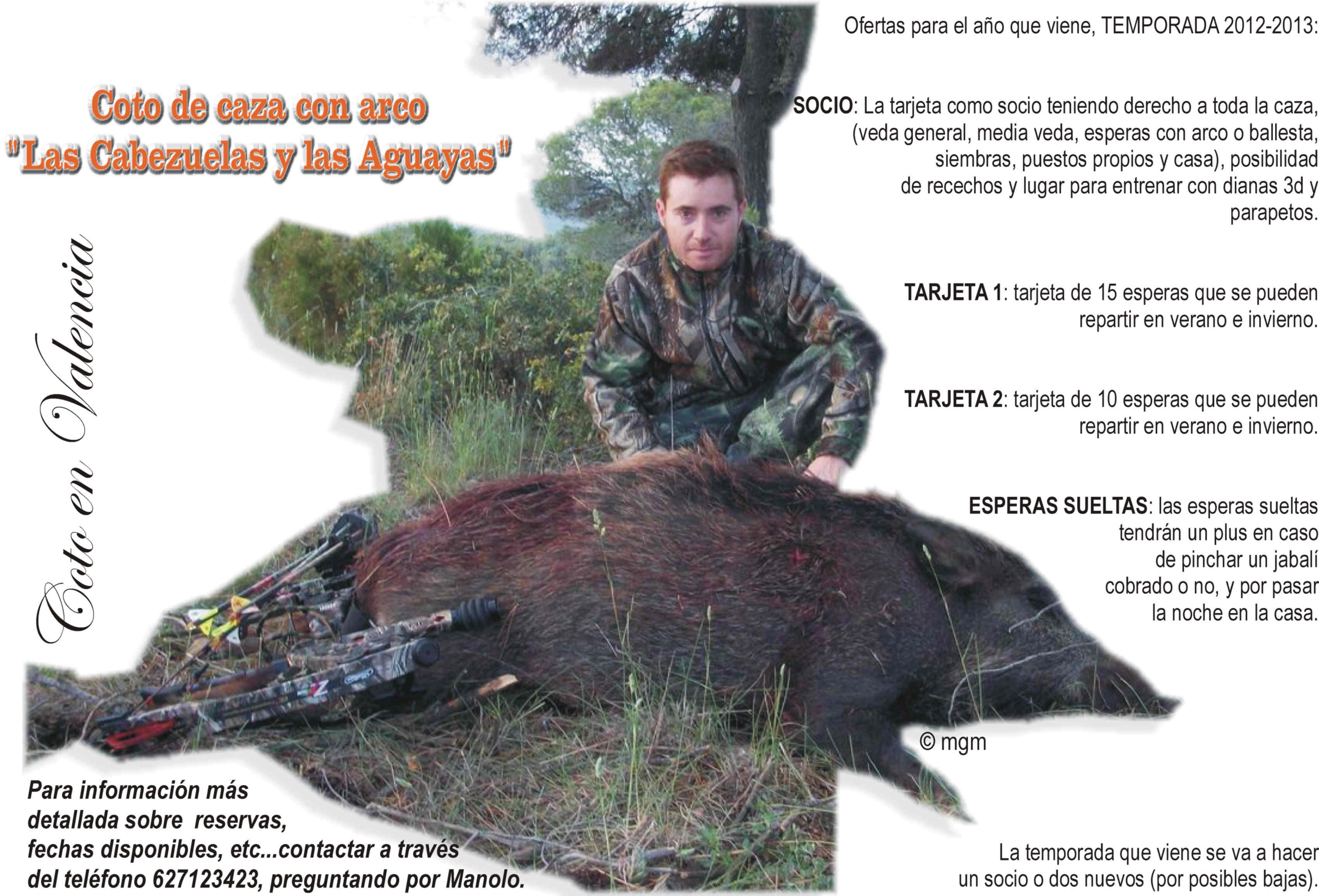 A la caza de la madura tetona - 1 4